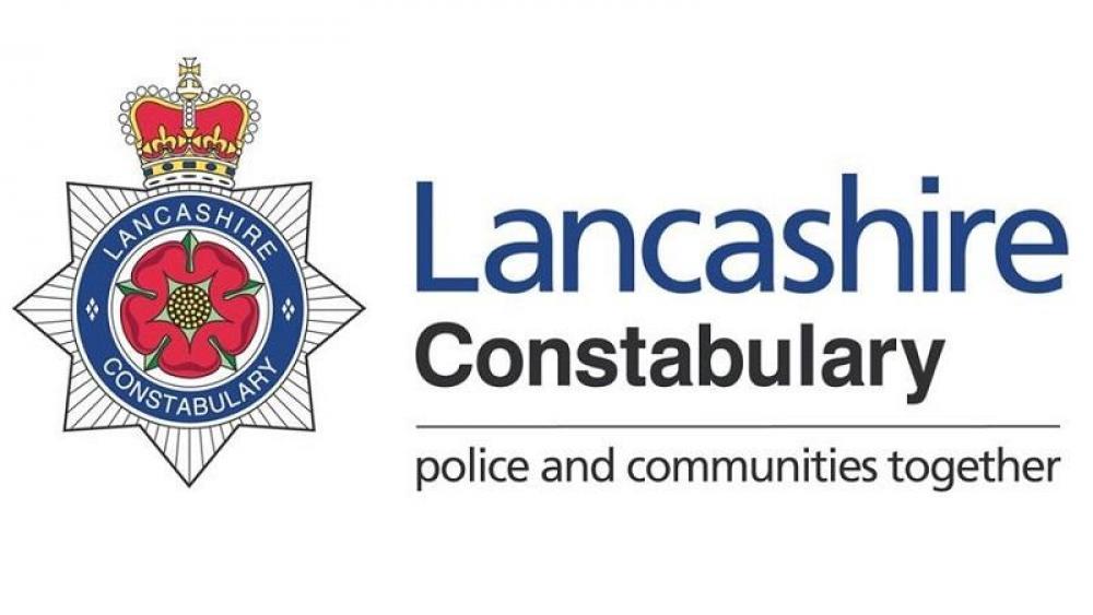 Policja Lancashire ogłasza nabór do policji.