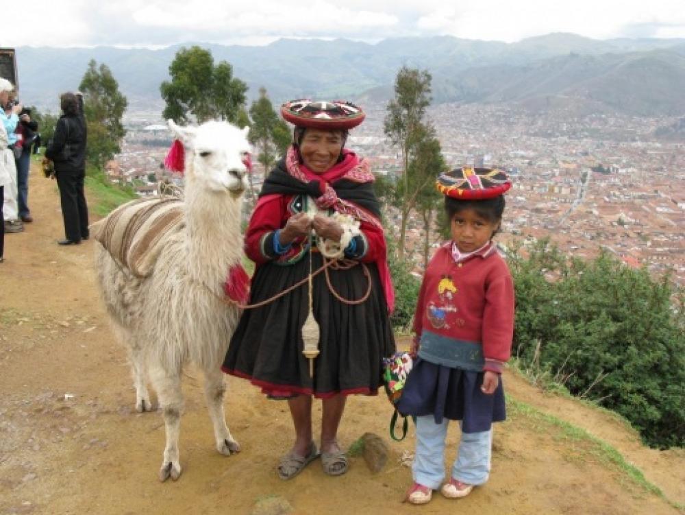 Pielgrzymka do Peru - aktualizacja terminu i programu