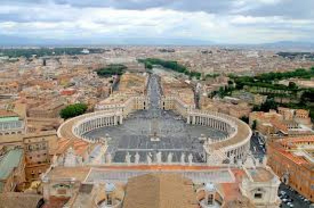 II pielgrzymka do Rzymu