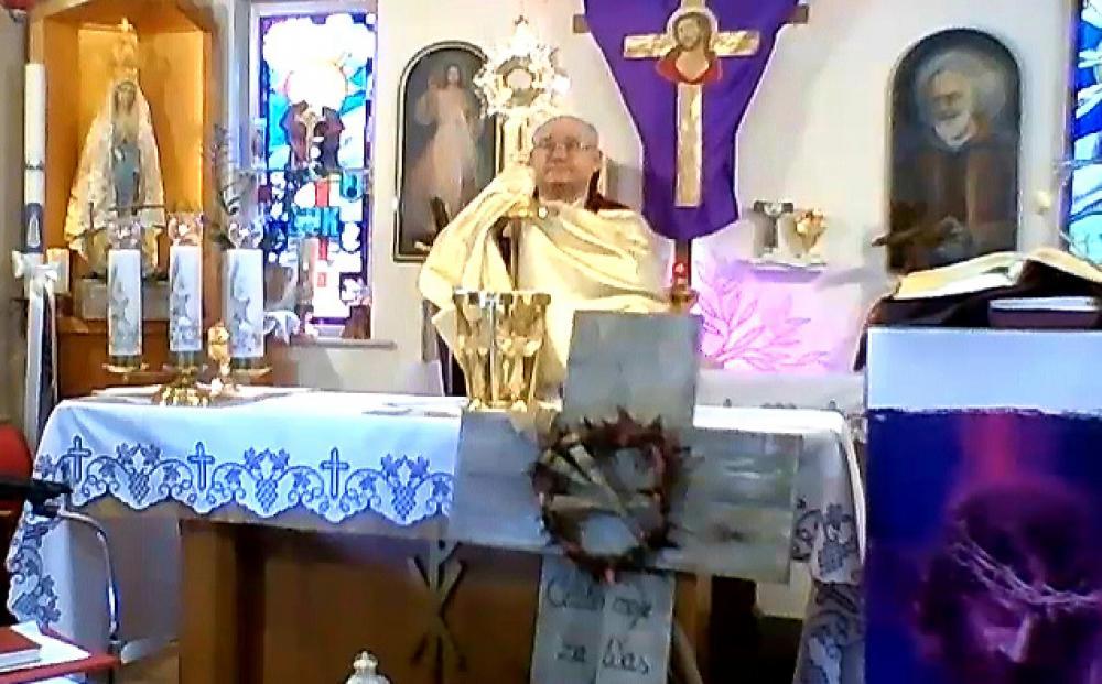 28 Rocznica Święceń Kapłańskich Naszego Proboszcza